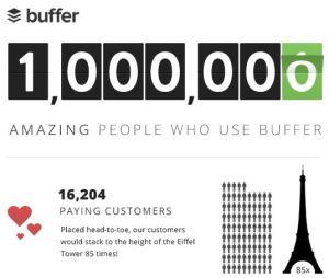 socialproof-example-bufferapp